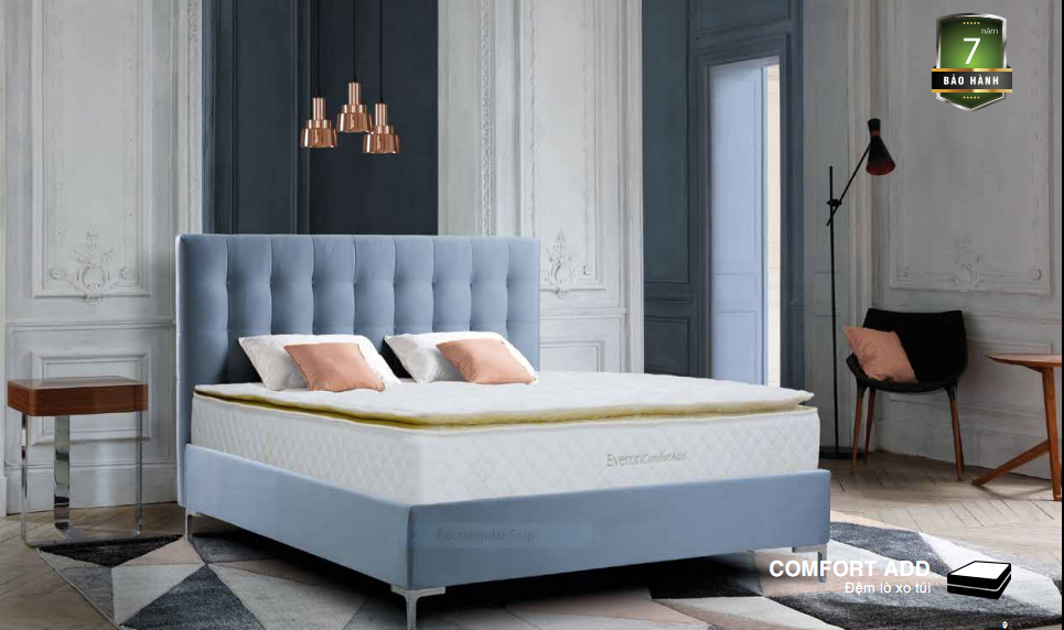 Image result for everon mattress